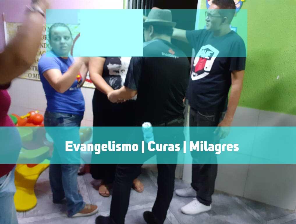 08 02 2020 B evangelismo